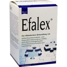 EFALEX капсулы 270 штук (ЭФАЛЕКС)