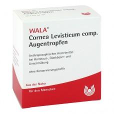 Cornea Levisticum comp.Augentropfen 30X0.5 ml