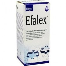 EFALEX сироп 150 мл (ЭФАЛЕКС)