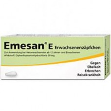 EMESAN E**