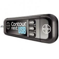 CONTOUR NEXT USB MG/DL