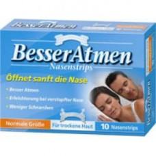 BESSER ATMEN NASENSTR TR N