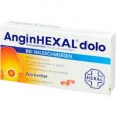 ANGINHEXAL DOLO HALSPASTIL**