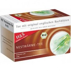 H&S BACHBL NESTWAERME TEE
