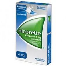 NICORETTE 4MG WHITEMINT**