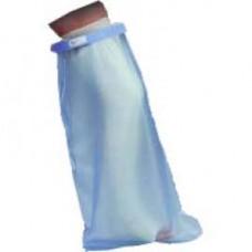 SEAL TIGHT Duschschutz Bein mittel Kinder 1 St