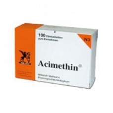 ACIMETHIN**