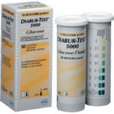 DIABUR TEST 5000