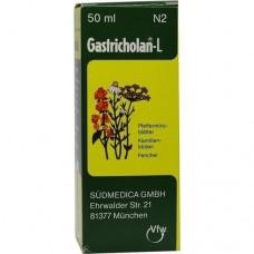 GASTRICHOLAN-L Flüssigkeit zum Einnehmen 50 ml