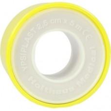 HEFTPFLASTER Ypsiplast 2,5 cmx5 m starr 1 St