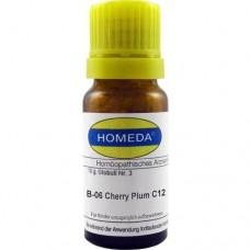 HOMEDA Cherry Plum C 12 Globuli 10 g