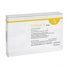HELIXOR A Ampullen 50 mg 50 St