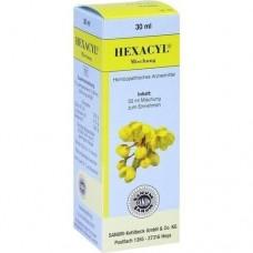 HEXACYL Tropfen 30 ml