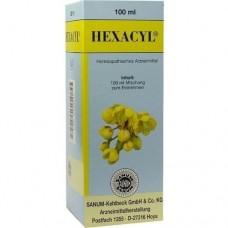 HEXACYL Tropfen 100 ml