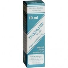 ZINKOKEHL Tropfen D 3 10 ml