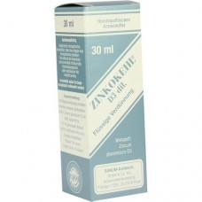ZINKOKEHL Tropfen D 3 30 ml