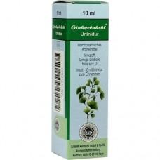 GINKGOBAKEHL Tropfen 10 ml