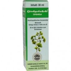 GINKGOBAKEHL Tropfen 30 ml