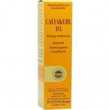 CALVAKEHL D 3 Tropfen 10 ml