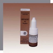 GRIFOLA frondosa D5 Tropfen zum Einnehmen 30 ml