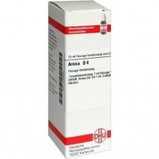 ARNICA D 4 Dilution 20 ml