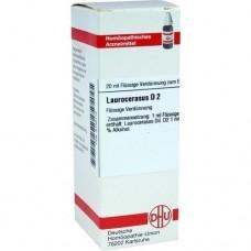 LAUROCERASUS D 2 Dilution 20 ml