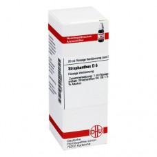 STROPHANTHUS D 6 Dilution 20 ml