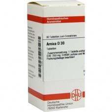 ARNICA D 30 Tabletten 80 St