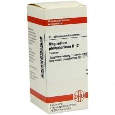 MAGNESIUM PHOSPHORICUM D 12 Tabletten 80 St