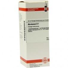 ABROTANUM D 1 Dilution 50 ml