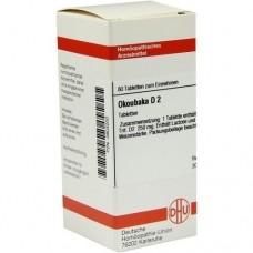 OKOUBAKA D 2 Tabletten 80 St