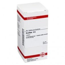 ACONITUM D 6 Tabletten 200 St
