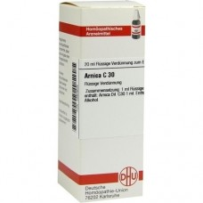 ARNICA C 30 Dilution 20 ml