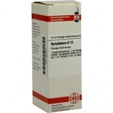 SYMPHYTUM D 12 Dilution 20 ml