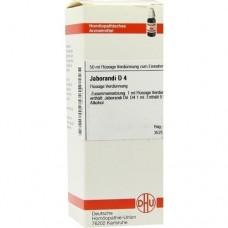 JABORANDI D 4 Dilution 50 ml