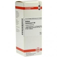 ACIDUM FORMICICUM D 30 Dilution 50 ml