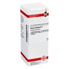 AMMI VISNAGA D 3 Dilution 50 ml