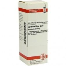 APIS MELLIFICA C 30 Dilution 20 ml