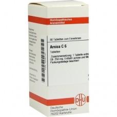 ARNICA C 6 Tabletten 80 St