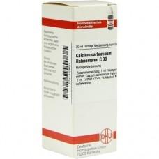 CALCIUM CARBONICUM Hahnemanni C 30 Dilution 20 ml