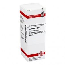 LACHESIS D 200 Dilution 20 ml