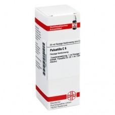 PULSATILLA C 6 Dilution 20 ml