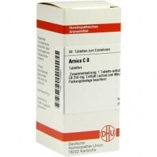ARNICA C 8 Tabletten 80 St