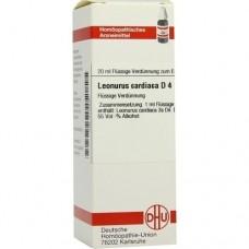 LEONURUS CARDIACA D 4 Dilution 20 ml