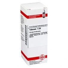 TABACUM C 30 Dilution 20 ml