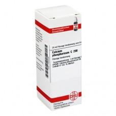 CALCIUM PHOSPHORICUM C 200 Dilution 20 ml