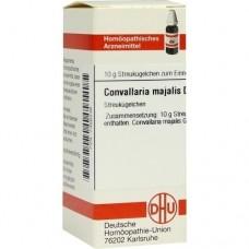 CONVALLARIA MAJALIS D 3 Globuli 10 g