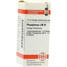 LM PHOSPHORUS III Dilution 10 ml