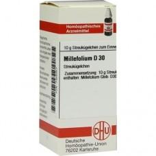 MILLEFOLIUM D 30 Globuli 10 g