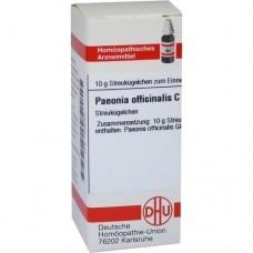 PAEONIA OFFICINALIS C 30 Globuli 10 g